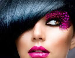 print and fashion magazines aka digital a makeup artists