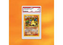 Charizard Pokemon TCG Base Set Unlimited ReStockX -
