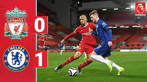 Highlights: Liverpool 0-1 Chelsea | Reds beaten at Anfield - YouTube