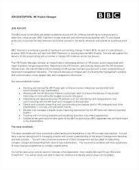 job description data manager stage manager job description position production examples logistics
