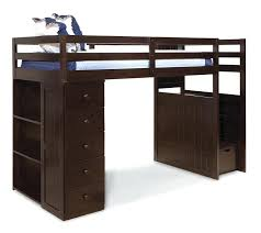 canwood whistler storage loft bed with desk bundle white decoration ideas for desk check more