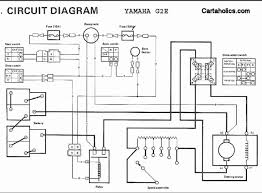 yamaha gas golf cart solenoid wiring diagram wiring diagram yamaha g8 wiring diagram the