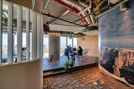 google tel aviv office 33. Two Storey Apartment In Tel Aviv By Ando Studio Google Office 33 A