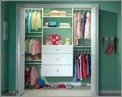 Target Closet Systems