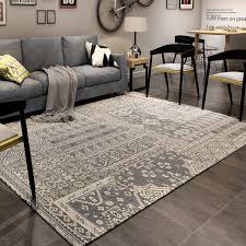 160X230CM Nordic Classic Carpets For Living Room Home Bedroom Rugs And  Carpets Coffee Table Area Rug