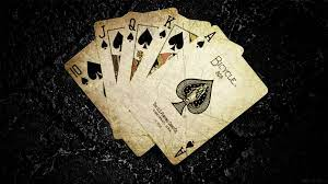 Here are over 100 hd phone wallpapers which you can download for free. Playing Cards Wallpapers Top Free Playing Cards Backgrounds Wallpaperaccess