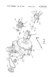 patent us4276018 mobile heater google patents patent drawing