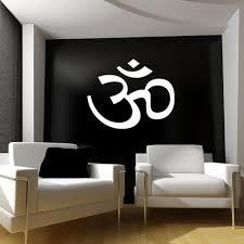 om symb best om wall decal on spiritual vinyl wall art with wall decoration om wall decal wall decoration ideas