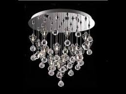 crystal pendant light crystal ceiling lights model india