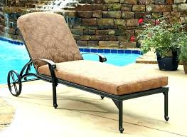 outdoor double chaise lounger mainstays outdoor double chaise lounger tan seats 2 lounge cushion cover furniture