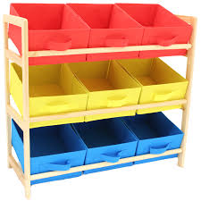 Bags Toy Storage Units