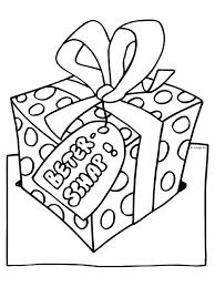 Kleurplaat Beterschap Cadeau Kleurplatennl