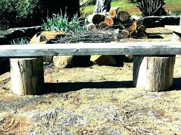 outdoor log bench outdoor log benches fire outdoor log benches for outdoor log benches outdoor half log benches