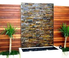 how to build a waterfall wall waterfall wall water wall kit water wall decor fire water how to build a waterfall wall