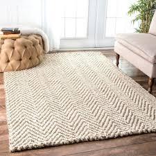 jute rug 5x8 handmade natural fiber jute chevron ivory rug 6 x 9 inside jute soft jute rug 5x8