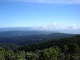 Chilean Coast Range