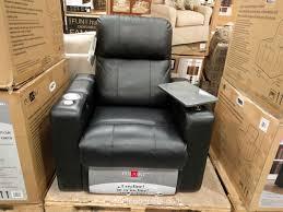 pulaski furniture home theater power recliner costco