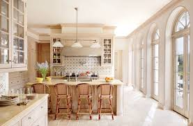 La Cornue Kitchen Designs Simple 48 Kitchen Tile Backsplash Ideas Design Inspiration Photos