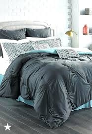 charcoal gray comforter charcoal grey comforter set best sets ideas only on white bed inside 4