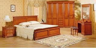 bedroom furniture. Exellent Furniture Wooden Bedroom Furniture Set Inside