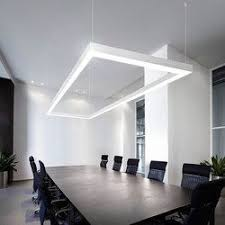 interior lighting design. general lightinglinear lightssuspended lightsxp2040panzeri interior lighting design a