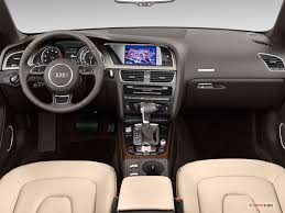 audi a5 2015 interior. Delighful Audi 2015 Audi A5 For Interior Best Cars  US News U0026 World Report