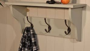 Cubby Wall Organizer With Coat Rack Wall Mounted Cubby Shelves Coat Racks Wall Mounted Coat Rack With 86