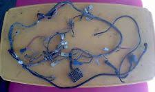 kodiak wiring yamaha kodiak 400 wire harness fuse rectifier coil 1995