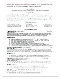 Cook Job Description For Resume From Sous Chef Resumes Sample Chef