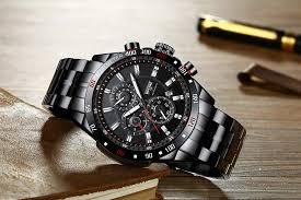 BOYZHE Men Automatic Mechanical Watch Luminous ... - Amazon.com