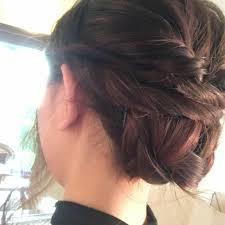 卒園式の髪型 ボブにおすすめのすっきり華やかヘアの作り方 日々の小ネタ