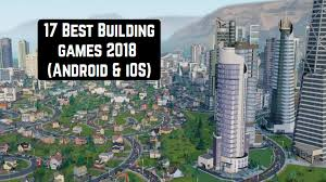 17 Best Building games 2018 (Android & iOS) | Free apps for android ...