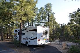 rv rules and regulations at national parks