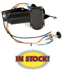 new port ne6700cf 1967 camaro and firebird wiper motor