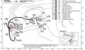 infiniti i30 engine diagram infiniti wiring diagrams online