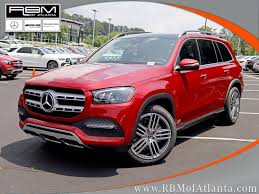 Dealerships by the end of 2019. New 2020 Mercedes Benz Gls 450 For Sale With Photos Autotrader