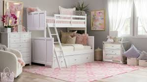 casual sharp mission style bedroom furniture interior. Casual Youth Twin Over Full Storage Bunk Bed In Cream Sharp Mission Style Bedroom Furniture Interior R
