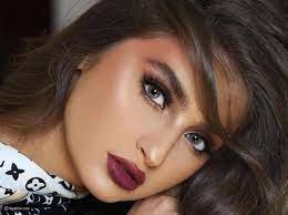 مكياج حلا الترك - ليالينا
