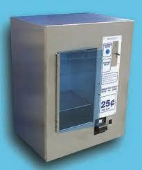 Window Water Vending Machine Impressive Window Mounted Water Vending Machine Buy Vending Machine Product