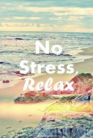 Relaxation Quotes Classy No Stress Relax Pictures Photos And Images For Facebook Tumblr