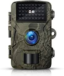 Artmi Trail Camera, 12MP Full HD Night Vision 1080P ... - Amazon.com
