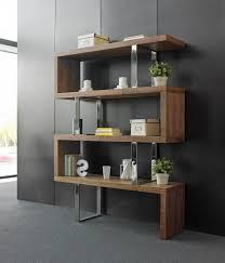 wall unit best walnut shelving unit beautiful modern shelf unit yoss modern than luxury