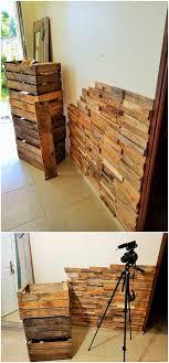 homemade furniture ideas. Wood-Pallet-Homemade-Furniture-Ideas-5 Homemade Furniture Ideas O