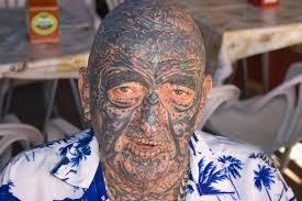 Tatuaggi Sempre Più Pentiti Come Si Tolgono Libero Quotidiano
