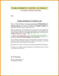 Example Certificate Computer Training Certificate Format Doc Copy