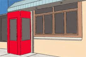 how restaurants literally stay warm in winter eater sliding panels for glass doors