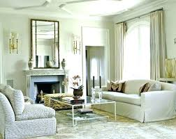 mirrors over fireplace mantels mirror above large wall for pas den