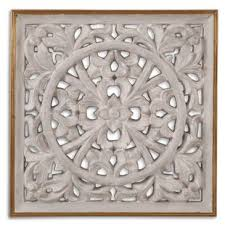 antiqued white stained wood wall d cor on antique white wood wall art with antique white wall decor wayfair