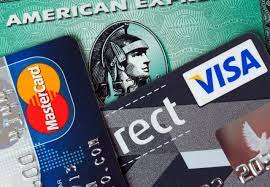 Check spelling or type a new query. Credit Card Terms Everyone Should Know