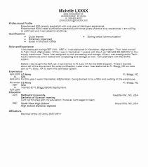 92a Resume 92a Supply Specialist Resume Example Us Army Reserve